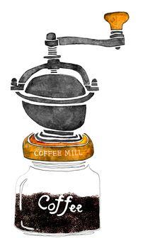 #イラスト #パン #アート #ドローイング #インク #ペン #シンプル #デザイン #動物 #ステンシル #シンプル #コーヒー #ミル #ケメックス #豆 #bread #exhibition #art #drawing #ink #pen #simple #design #junsasaki #animal #stencil #bakery #ファッション #ナチュラル #fashion #love #beautiful #natural #coffee #mill #CHEMEX #beans