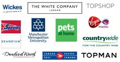 With only 9days to go till this Februarys highly anticipated #retail #industry event, we'd thought we would make your Monday complete and let you know a few of the fantastic organisations who will be joining us, for this years Omni Channel Summit! We can't wait to seem them at the event along with many more! If you've not reserved your place yet, don't panic there's still time to join the discussion: http://www.omnichannelretailingsummit.co.uk/