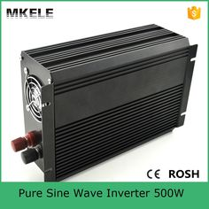 59.69$  Watch here - http://alihkd.worldwells.pw/go.php?t=32479829541 - MKP500-241B high quality 500W pure sine wave power inverter 500w 24vdc to 110vac home backup power backup power for home use