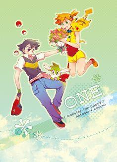 love - Ash x Misty Pokemon Tv, Pokemon Pocket, Pokemon Ships, Pokemon Ash And Misty, Pokemon Original, Owl Tattoo Drawings, Pokemon Couples, Pokemon Universe, Friend Anime