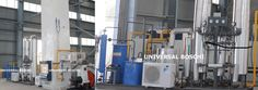 Manufacturer of Oxygen Plant Machinery for Industrial & Medical