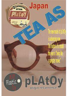 pLAtOy 2013 TEA AS