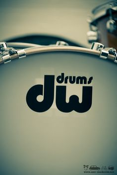 DW Drums one day!!!