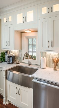 Innovative Ways to Remodel a Small Kitchen Inspired by the Designs of Adam Gibson  Interior design