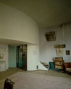 Konstantin Melnikov House