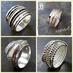 Ringen van JEH jewels