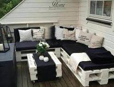 sillones de palets jardin - Buscar con Google
