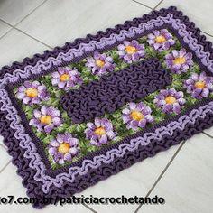 """226 Likes, 7 Comments - @crochet_net on Instagram: """"#croche #crochetando #crochet #crocheting #crochetaddict #instacrochet #instabeauty #ideias…"""""""