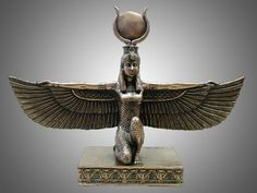 Hathor, goddess of love