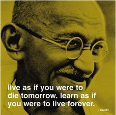 Wisdom from Mahatma Gandhi | 12 Inspiring Quotes