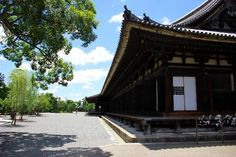 *** Photo of Sanjusangendo Hall