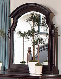 Inglewood Collection Swivel Mirror 1402-6SW Free Shipping