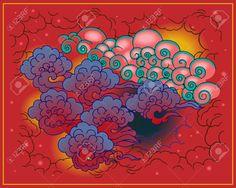 chinese clouds - Hľadať Googlom