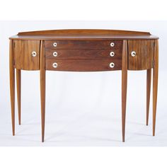 Timothy Philbrick Sideboard Sold $9,000