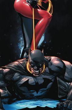 DC Comics OCTOBER 2018 Solicitations