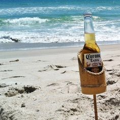 Fancy   Bamboo Drink Stakes by Surf Life Designs