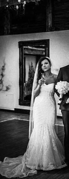 Suknia ślubna Pronvias Ombera