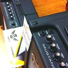 #fender #mustang #amps #guitar