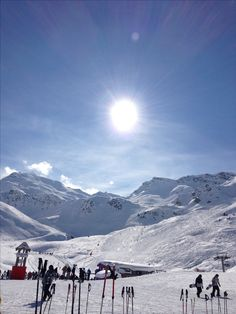 Meribel/3 Valleys Visit: http://www.elegant-ski.com//ski-resorts/ski-resort.asp?LocationID=21