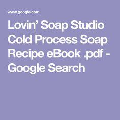 Lovin' Soap Studio C