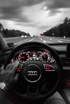 Open road #AudiHuntValley #Audi