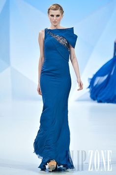 Rani Zakhem - Ready-to-Wear - Fall-winter 2013-2014