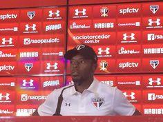 """Após River eliminar Cruzeiro, Michel Bastos diz: """"Poderíamos ter passado"""" #globoesporte"""
