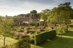 Norfolk garden   Tom Stuart-Smith