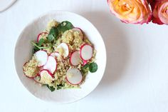 3 Quinoa Salads to Make Today: Sunday Lunch, Without Too Much Thought