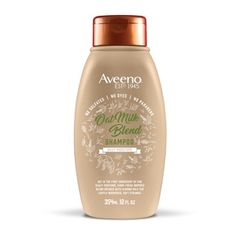 Check out this nourishing shampoo infused with almond milk. This dye-free shampoo is designed to help nourish & soften hair of all types. Shampoo For Dry Scalp, Good Shampoo And Conditioner, Sulfate Free Conditioner, Sulfate Free Shampoo, Nourishing Shampoo, Moisturizing Shampoo, Sensitive Scalp, Soften Hair, Healthy Scalp