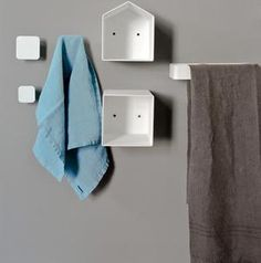 The towel rail PASH collection is a bath complement with a remarkable minimal feature and a delicate finishing at touch Bad Inspiration, Bathroom Inspiration, Towel Rail, Bathroom Hooks, Hanger, Ikea, Collection, Delicate, Ceiling