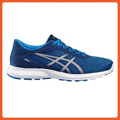 info for 2b81b 84c00 Asics NitroFuze Mens Running Shoes, US Shoe Size- 8 US   7 UK, Color-  Blue White - Athletic shoes for women ( Amazon Partner-Link)