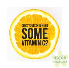 Besides combating photodamage, using Apple Organics Vitamin C Serum in your daily skincare regimen has been proven to increase collagen production and repair damaged skin. Find out for yourself what all the buzz is about by visiting shopappleorganics.com, and get your hands on your very own! #VitaminC #VitaminCSerum #Collagen #Live #Love #ToxicFree #AnAppleADay #OrganicSkincare #AllNatural #Vegan #CrueltyFree #Beauty #SkinCare #SmallBatch #GreenBeauty #ecoSkincare #ShopSmall