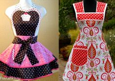 одежда для дома по системе Флай Леди Flylady, Apron, Christmas Crafts, Diy And Crafts, Sewing, Fabric, Handmade, Google, Patterns