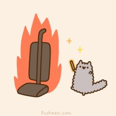 Pusheen.com is a go-to website for many cat lovers. It isn
