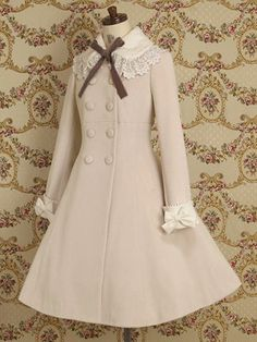 Vergennes Coat