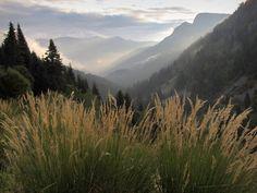 Góry Lakmos Mountains, Nature, Travel, Geography, Naturaleza, Viajes, Destinations, Traveling, Trips
