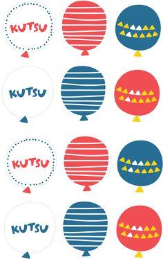 Free printable pattern | lasten | lapset | askartelu | syntymäpäivät | juhlat | tulostettava | paperi | koti | leikki | DIY ideas | kids | children | crafts | party | birthday | home | paper | Pikku Kakkonen