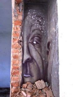 Grafite: Grafite nas Favelas do Brasil — Brazilian Street Art (Favelas)