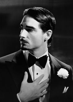 CHICAGO From the Archives: Kevin Richardson played Billy Flynn on Broadway, as well as in Japan and Canada.