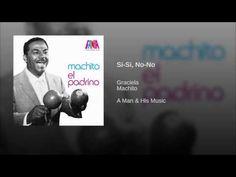 """""""Si-Si, No-No""""  - MACHITO & GRACIELA"""