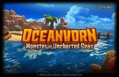 Walkthrough de Oceanhorn