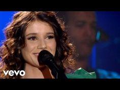 Paula Fernandes - Meu Eu Em Você (Ao Vivo) - YouTube
