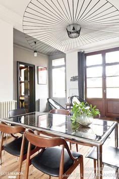 Rénovation Décoration Maison 50's, Ninou Etienne - Côté Maison