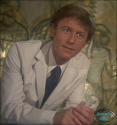 RODDY MCDOWELL in The Poseidon Adventure.