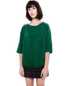 Abiye Budur | 2014 Abiye Elbise Modelleri: Pull And Bear 2014 Gömlek Modelleri