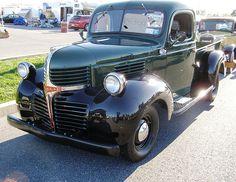 Ray Brandt Dodge >> 35 Best 1939 - 1947 Dodge Trucks images | Pickup trucks, Dodge chrysler, Dodge pickup trucks