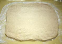 Fantastický twister čokoládový koláč, Koláče, recept | Naničmama.sk Bread, Cheese, Food, Meal, Essen, Hoods, Breads, Meals, Sandwich Loaf