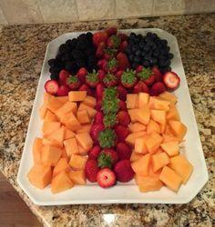 gesunde torte zur taufe früchte tauftorte taufe torte