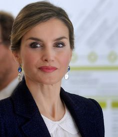 King Felipe of Spain and Queen Letizia of Spain attend the inauguration of the exhibition 'Peace Treaty' at the San Telmo Museum on June 17, 2016 in San Sebastian, Spain. The exhibition is one of the events organised as part of the 'Peace Treaty' project that comprises exhibitions, conferences and other events about the representation of peace in the history of art, culture and law. The program runs within the scope of the San Sebastian European Capital of Culture 2016 schedule.